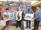 Migration and Art Event Held at NDU Lebanon and Migration Museum 17