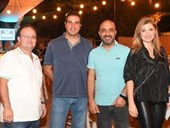 NDU Alumni Association Engineering Group Sunset Gathering  14