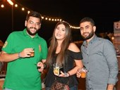 NDU Alumni Association Engineering Group Sunset Gathering  15