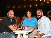 NDU Alumni Association Engineering Group Sunset Gathering  17