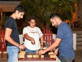 NDU Alumni Association Engineering Group Sunset Gathering  18
