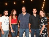 NDU Alumni Association Engineering Group Sunset Gathering  20