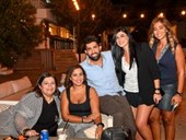 NDU Alumni Association Engineering Group Sunset Gathering  21