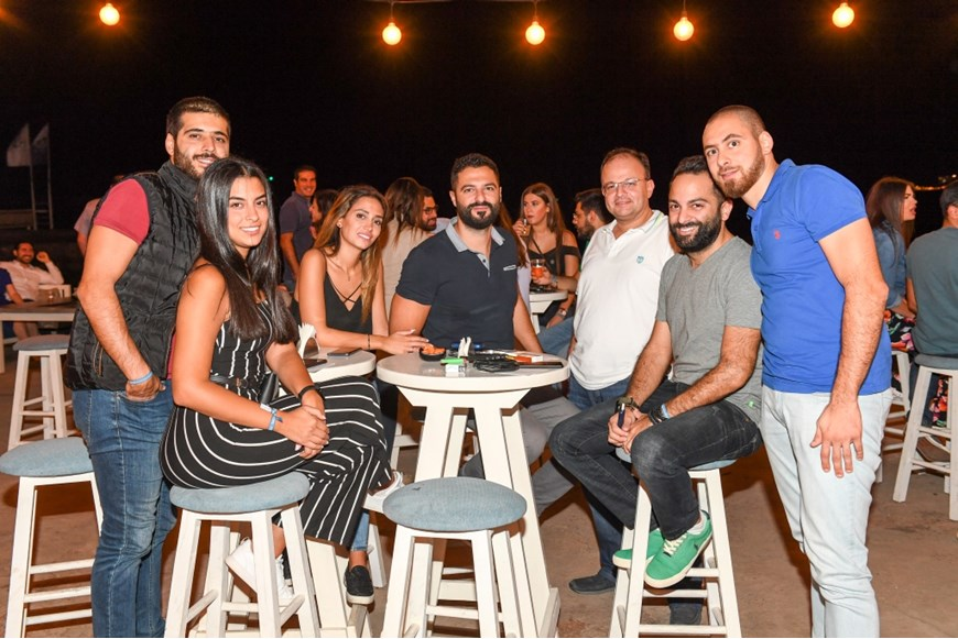 NDU Alumni Association Engineering Group Sunset Gathering  25