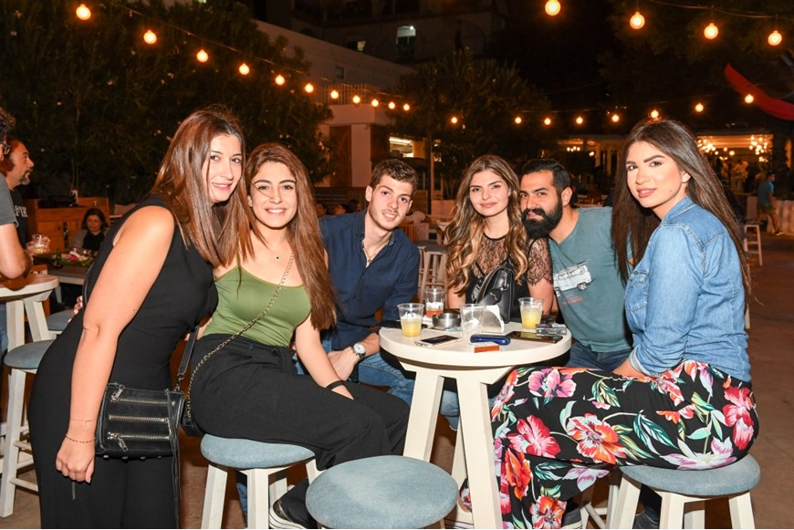 NDU Alumni Association Engineering Group Sunset Gathering  26