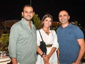 NDU Alumni Association Engineering Group Sunset Gathering  31