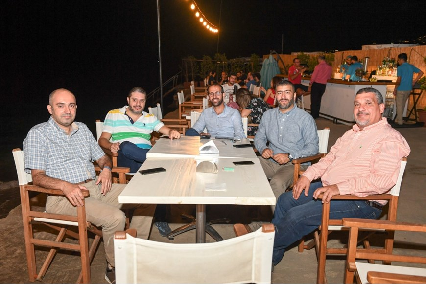 NDU Alumni Association Engineering Group Sunset Gathering  33