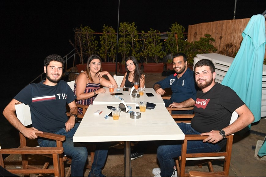 NDU Alumni Association Engineering Group Sunset Gathering  34