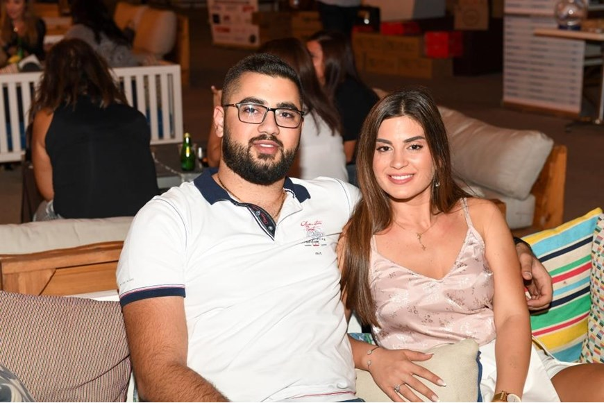 NDU Alumni Association Engineering Group Sunset Gathering  40