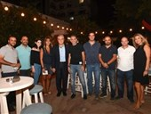 NDU Alumni Association Engineering Group Sunset Gathering  41