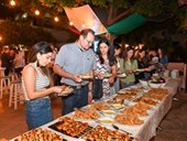 NDU Alumni Association Engineering Group Sunset Gathering  43