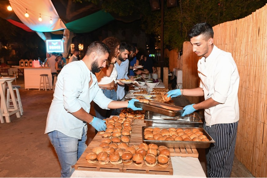 NDU Alumni Association Engineering Group Sunset Gathering  44