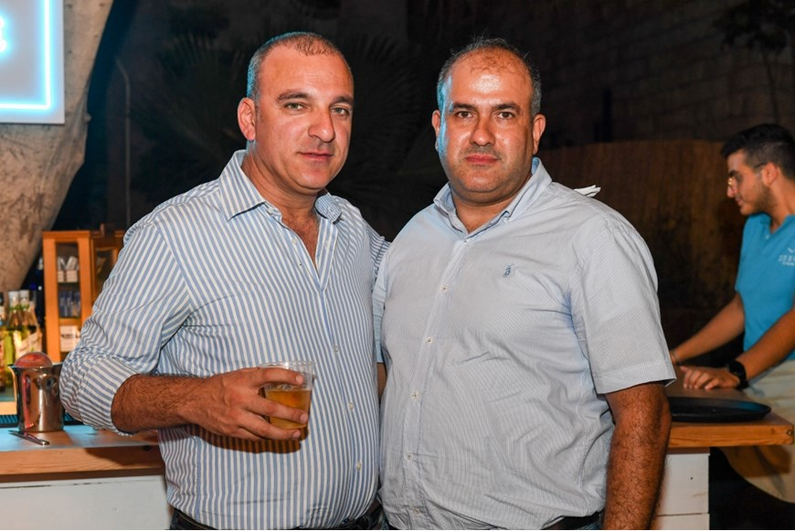 NDU Alumni Association Engineering Group Sunset Gathering  45