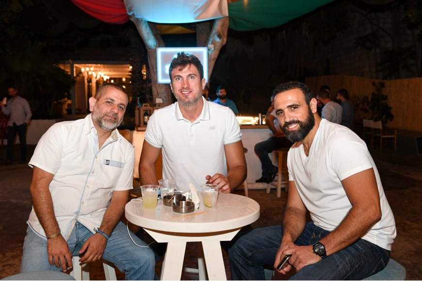 NDU Alumni Association Engineering Group Sunset Gathering  49