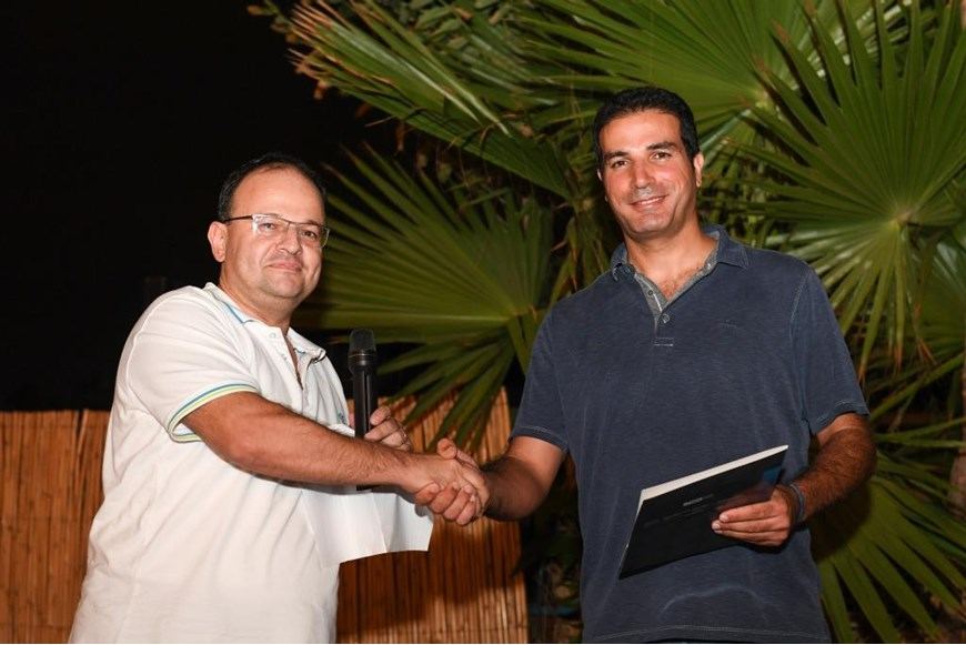 NDU Alumni Association Engineering Group Sunset Gathering  50