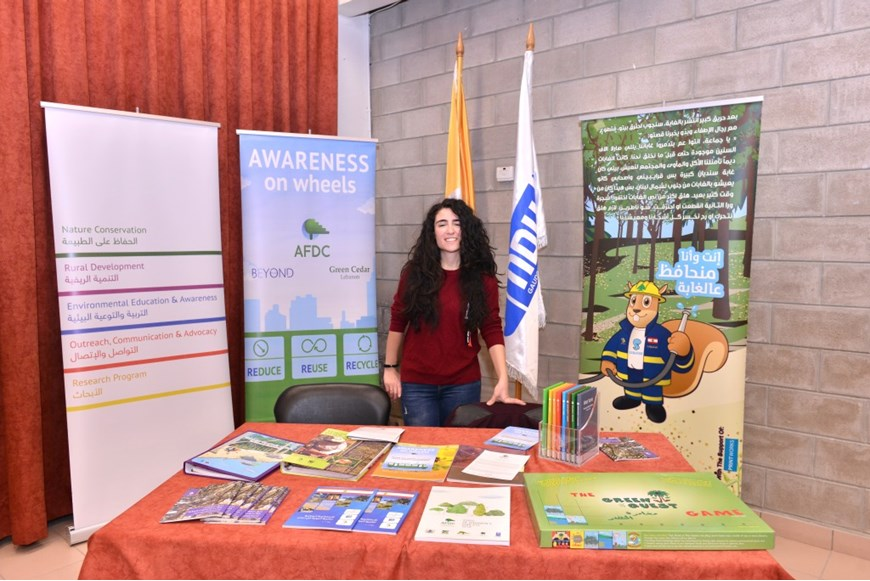NDU Ecovibes for Greener Schools 4
