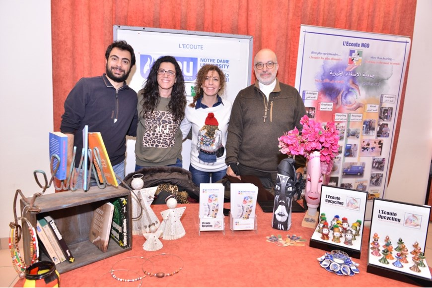 NDU Ecovibes for Greener Schools 9
