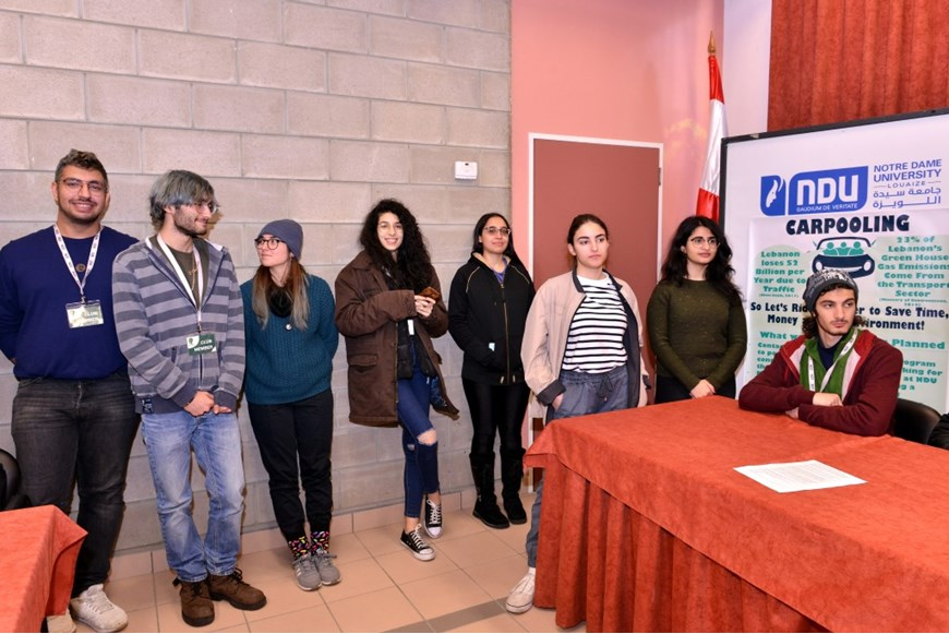 NDU Ecovibes for Greener Schools 19