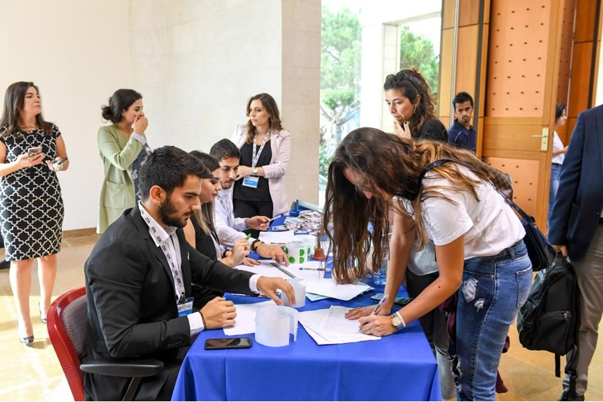 NDU Hosts First Conference on Lifestyle Medicine in Lebanon 1