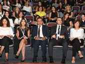 NDU Hosts First Conference on Lifestyle Medicine in Lebanon 5