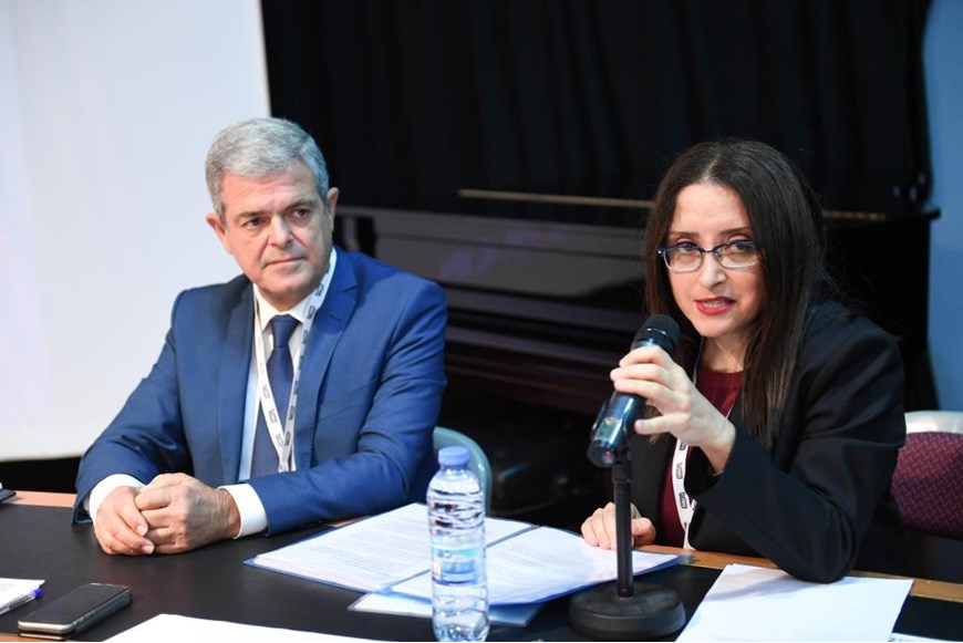 NDU Hosts First Conference on Lifestyle Medicine in Lebanon 6