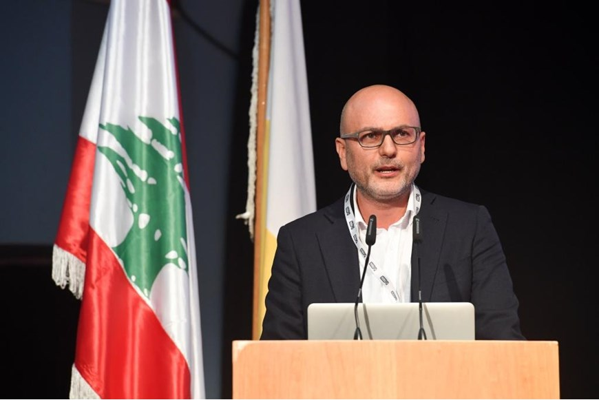 NDU Hosts First Conference on Lifestyle Medicine in Lebanon 10