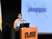 NDU Hosts First Conference on Lifestyle Medicine in Lebanon 12