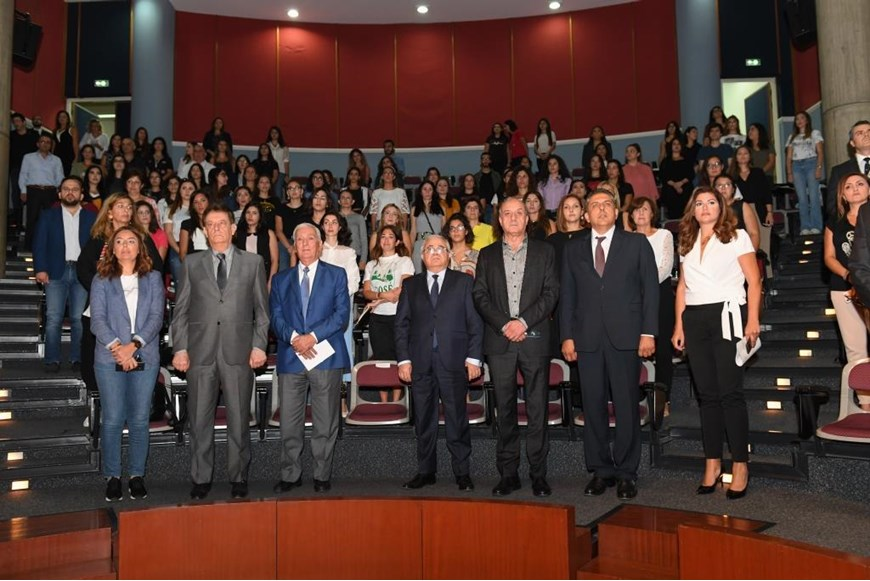 NDU Hosts First Conference on Lifestyle Medicine in Lebanon 13