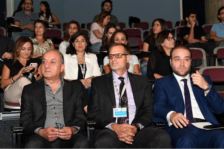 NDU Hosts First Conference on Lifestyle Medicine in Lebanon 14