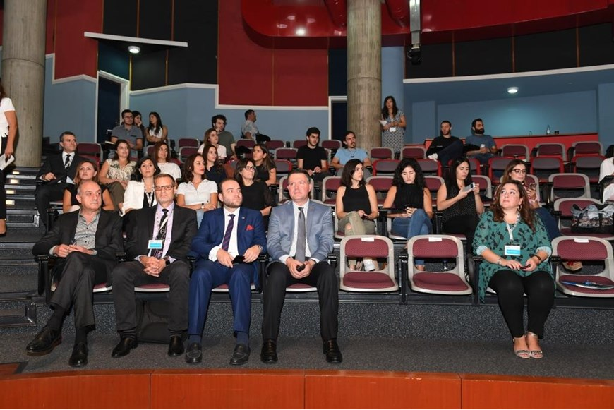 NDU Hosts First Conference on Lifestyle Medicine in Lebanon 15