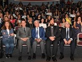 NDU Hosts First Conference on Lifestyle Medicine in Lebanon 16