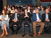 NDU Hosts First Conference on Lifestyle Medicine in Lebanon 18