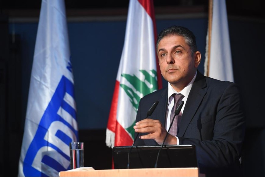 NDU Hosts First Conference on Lifestyle Medicine in Lebanon 19