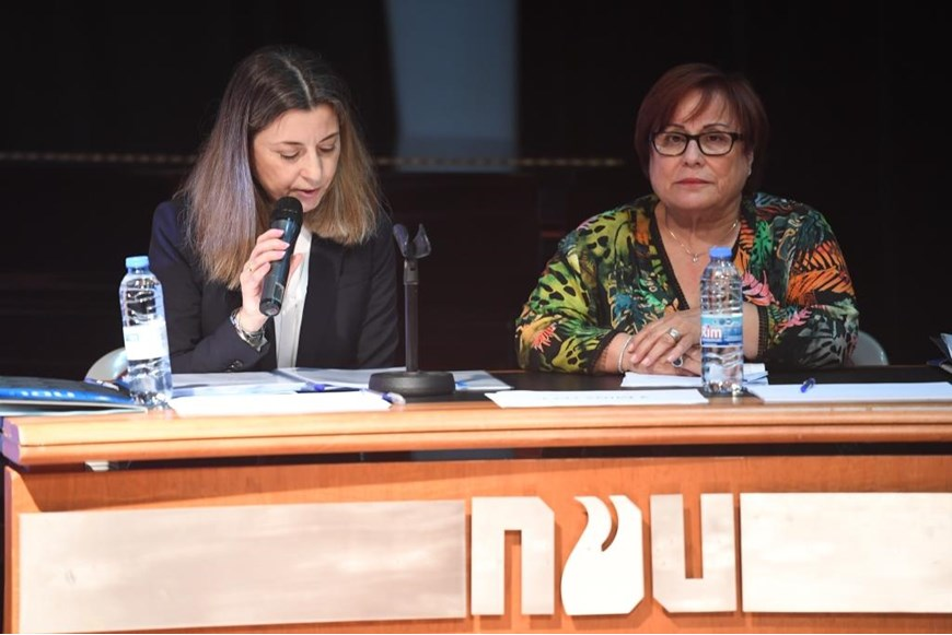 NDU Hosts First Conference on Lifestyle Medicine in Lebanon 22