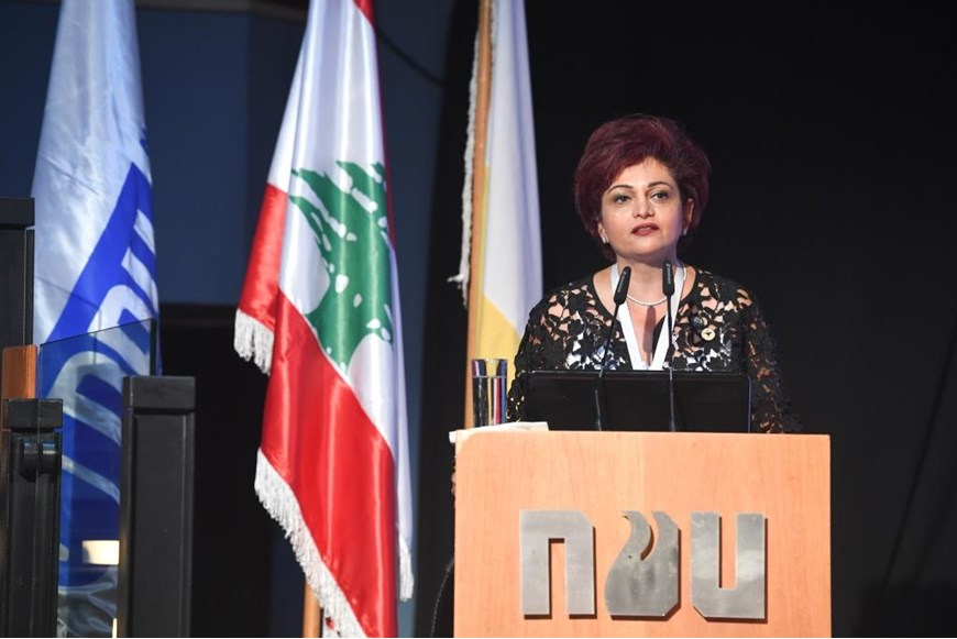 NDU Hosts First Conference on Lifestyle Medicine in Lebanon 24