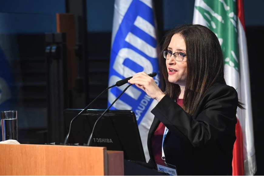 NDU Hosts First Conference on Lifestyle Medicine in Lebanon 33