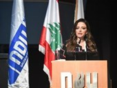 NDU Hosts First Conference on Lifestyle Medicine in Lebanon 35