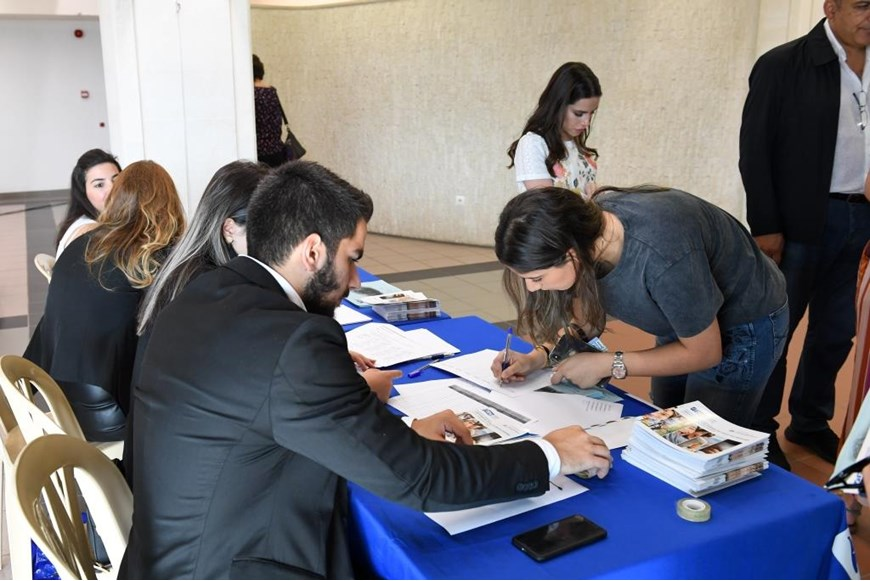 NDU Hosts First Conference on Lifestyle Medicine in Lebanon 37