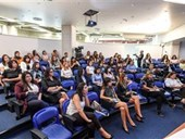 NDU Hosts First Conference on Lifestyle Medicine in Lebanon 43
