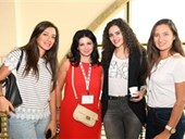 NDU Hosts First Conference on Lifestyle Medicine in Lebanon 46
