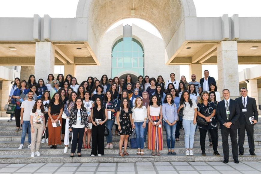 NDU Hosts First Conference on Lifestyle Medicine in Lebanon 52