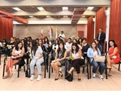 NDU Hosts First Conference on Lifestyle Medicine in Lebanon 54