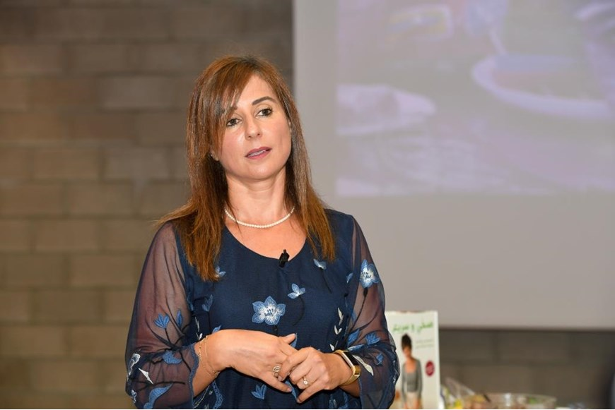 NDU Hosts First Conference on Lifestyle Medicine in Lebanon 60