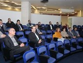 NDU Hosts IIAs Home Court Initiative 2