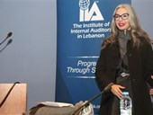 NDU Hosts IIAs Home Court Initiative 3