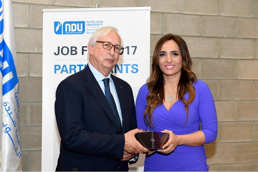NDU Job Fair 2017 12