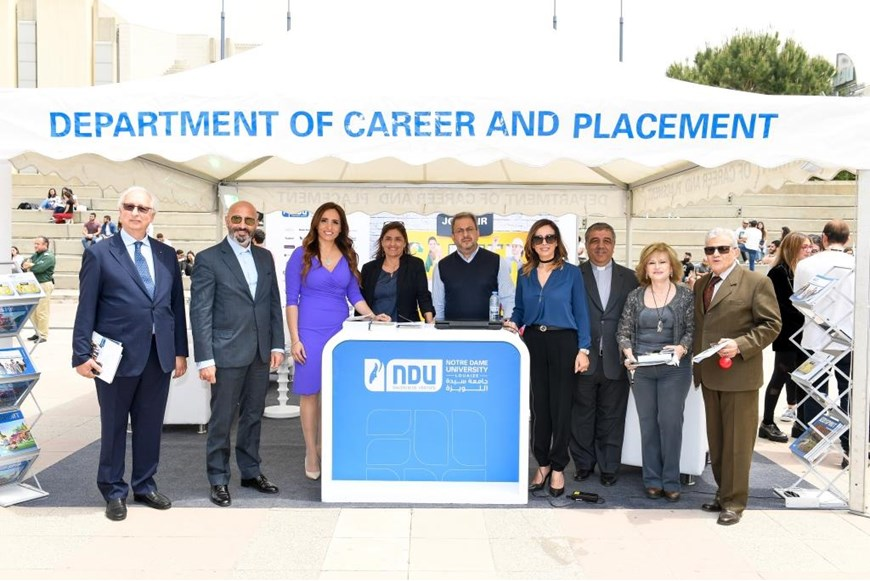 NDU Job Fair 2017 16