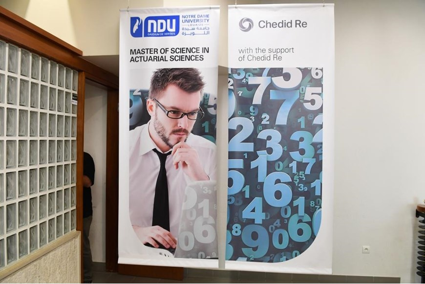 NDU Launches MS in Actuarial Sciences 2