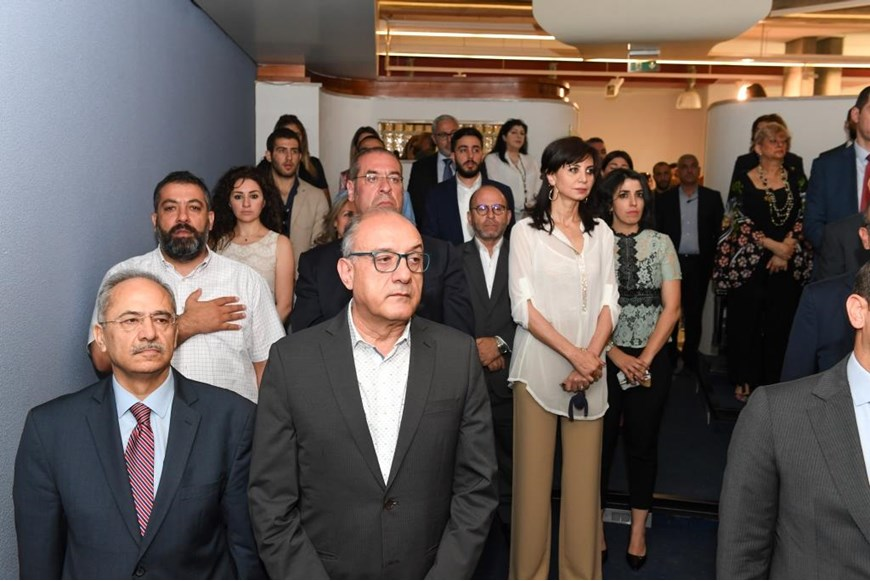 NDU Launches MS in Actuarial Sciences 6