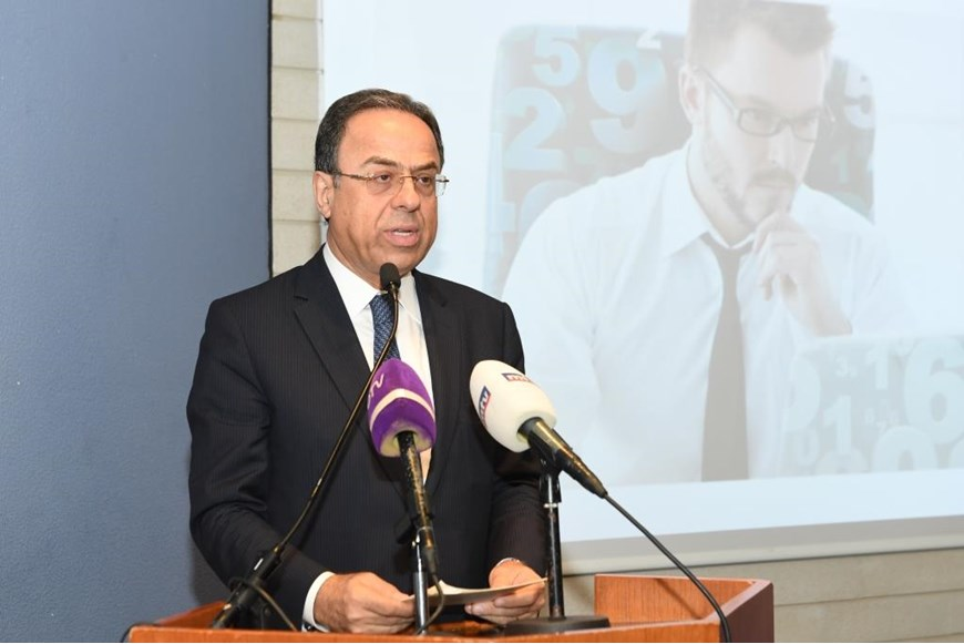 NDU Launches MS in Actuarial Sciences 11